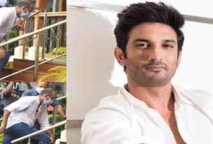 Sushant Singh Rajput Madhu Mantena arrives for questioning by NCB in drug case