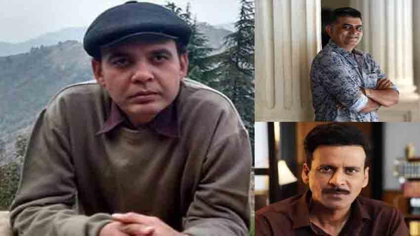 Vicky Donor Actor Bhupesh Kumar Pandya Passes Away Manoj Bajpayee Gajraj Rao and others Mourns the Demise