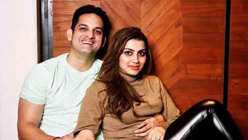 Vikaas Kalantri and Priyanka Kalantri test positive for COVID 19