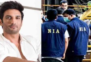 after ED CBI NCB, NIA to Join Sushant Singh Rajput case