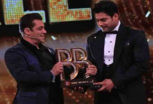 bigg boss 13 winner sidharth shukla to co host with salman khan in Bigg Boss 14