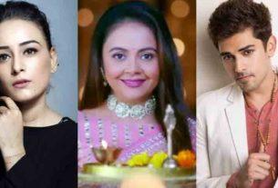 devoleena bhattacharjee Saath Nibhana Saathiya 2 Sneha Jain and Harsh Nagar to play Lead in the show
