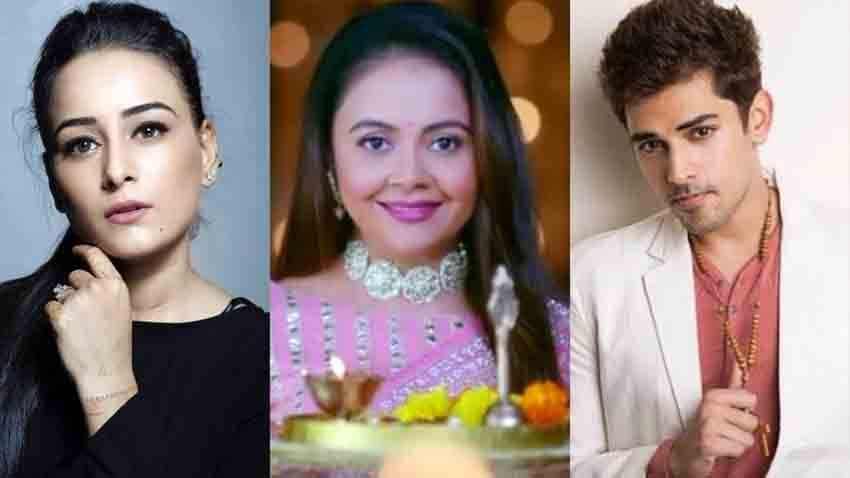 devoleena bhattacharjee Saath Nibhana Saathiya 2 Sneha Jain and Harsh Nagar to play Lead in the show