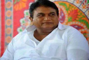 jaya prakash reddy passes away