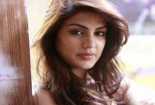 rhea chakraborty arrested by ncb over drug angle