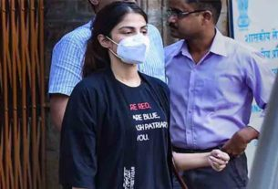 rhea chakraborty drugs case NCB