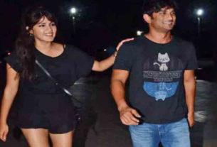 rhea chakraborty judicial custody ends sushant singh rajput case