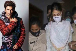 rhea chakraborty to take legal action against sushant singh rajput family