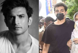 sushant singh rajput Court Rejects the Bail Plea of Rhea Chakraborty Showik Chakraborty in Drug case