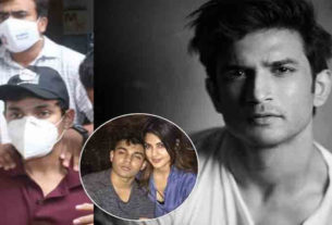 sushant singh rajput case NCB arrests Samuel Miranda and Rhea brother Showik Chakraborty