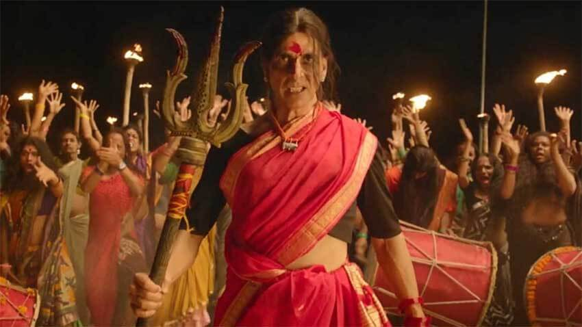 Akshay Kumar film Laxmii