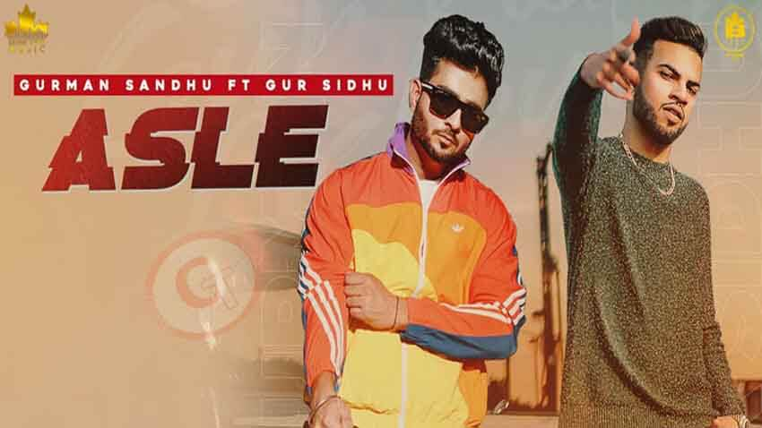 Asle by Gurman Sandhu