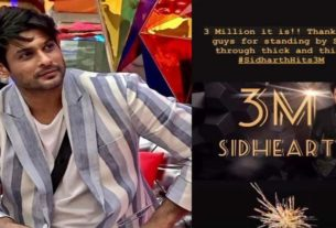 Bigg Boss 13 winner Sidharth Shukla