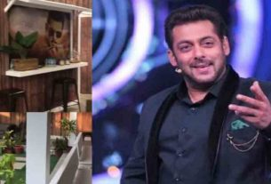 Bigg boss 14 salman khan bb chalet pictures