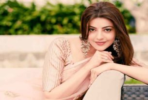 Kajal Aggarwal to tie the knot with businessman Gautam Kitchl