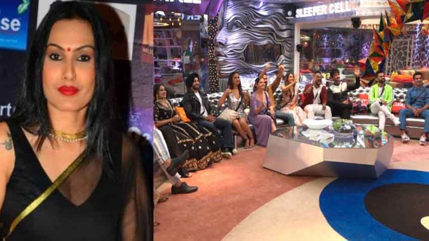 Kamya Panjabi Bigg Boss 14 contestants Rubina Jasmin