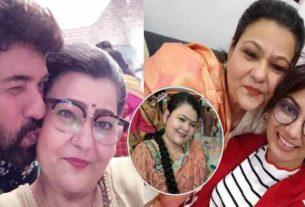 Kumkum Bhagya actress Indu Daasi Aka Zarina Roshan Khan