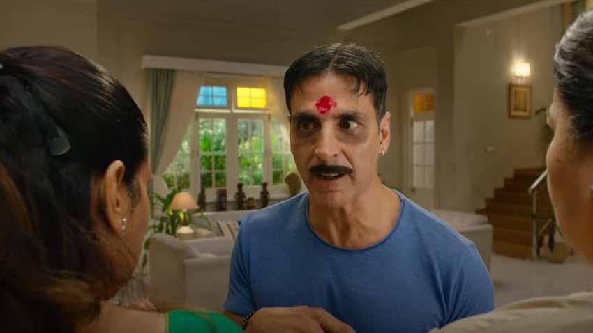 Laxmmi Bomb Akshay Kumar Kiara Advani film
