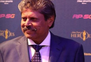 Legendary Indian cricketer Kapil Dev suffers Heart attack