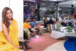 Mahira Sharma talks about Bigg Boss 14