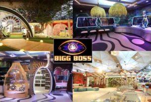 Salman Khan bigg boss 14 house
