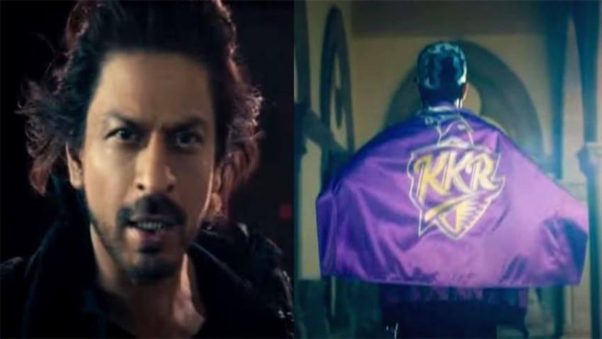 Shah Rukh Khan IPL 2020 Kolkata Knight Riders