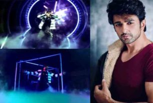 bigg boss 14 contestant Nishant Singh Malkhani on salman khan show