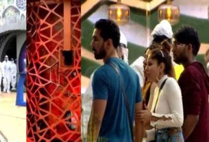 bigg boss 14 rubina abhinav jasmin nishant contestants