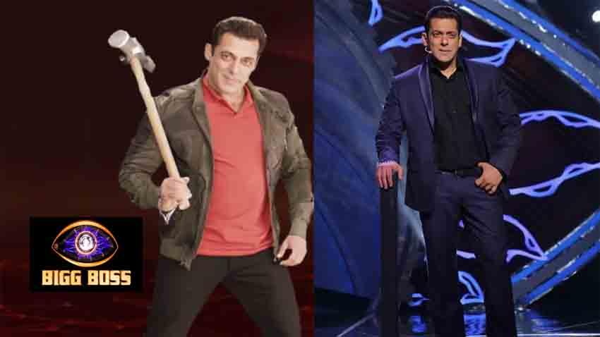 bigg boss 14 weekend ka vaar episode Salman Khan