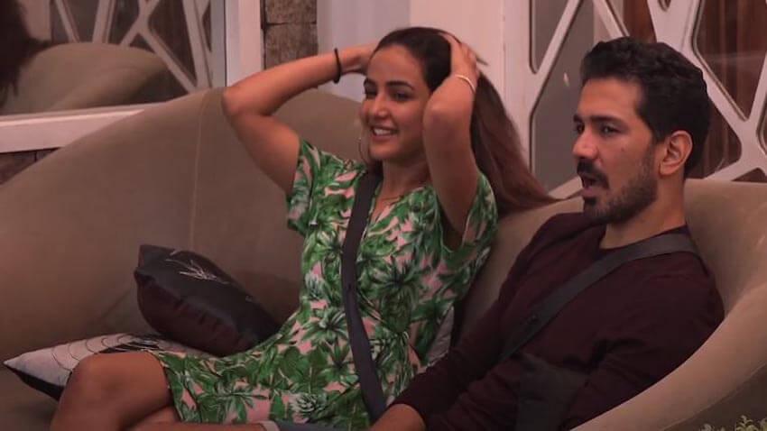 jasmin bhasin bigg boss 14 wedding plans