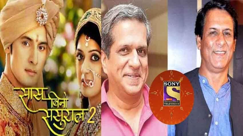 sony tv show Saas Bina Sasural 2