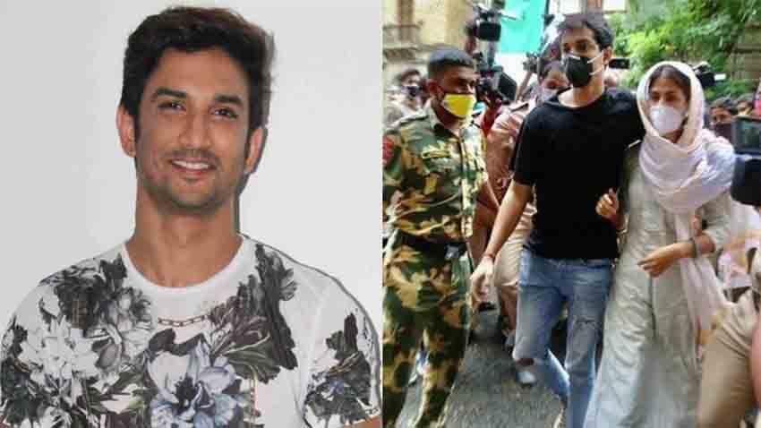 sushant case 6 bollywood mle actor under NCB scanner
