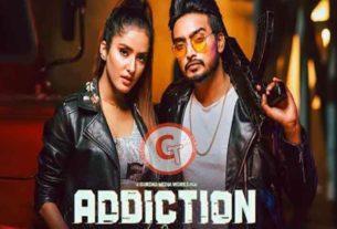 Addiction Jigar