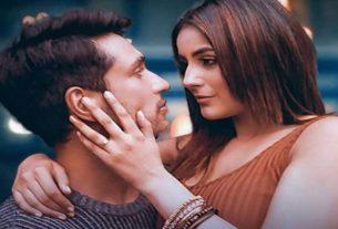 Arjun kanungo shehnaaz gill music video waada hai