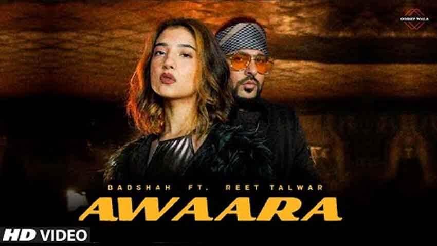 Awaara Badshah Reet Talwar