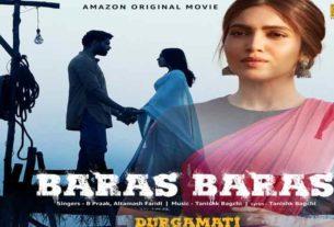 Baras Baras B Praak