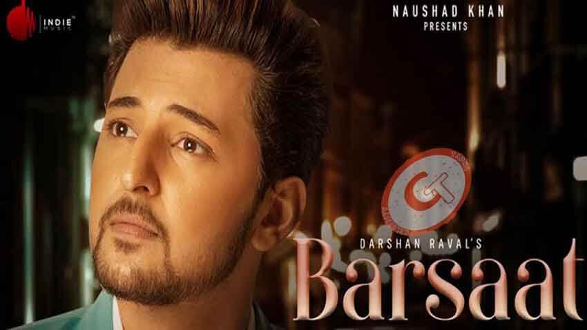 Barsaat Darshan Raval