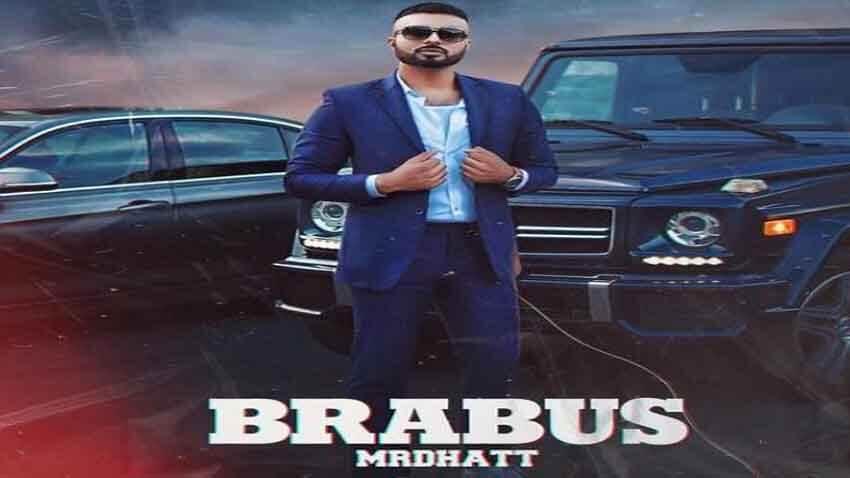 Brabus Mr Dhatt