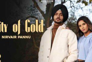 City Of Gold Nirvair Pannu