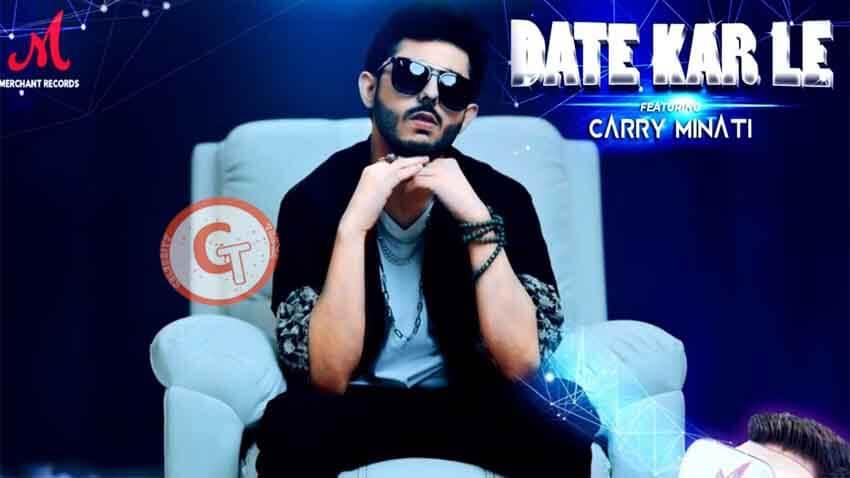 Date Kar Le Romy Ft CarryMinati