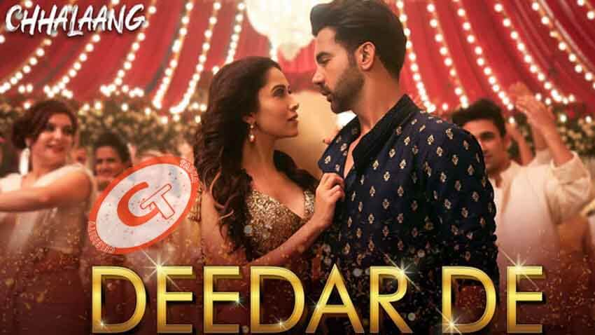 Deedar De Lyrics Official Video by Asees Kaur Dev Negi- Celebrity Tadka