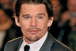 Ethan Hawke Zeros and Ones
