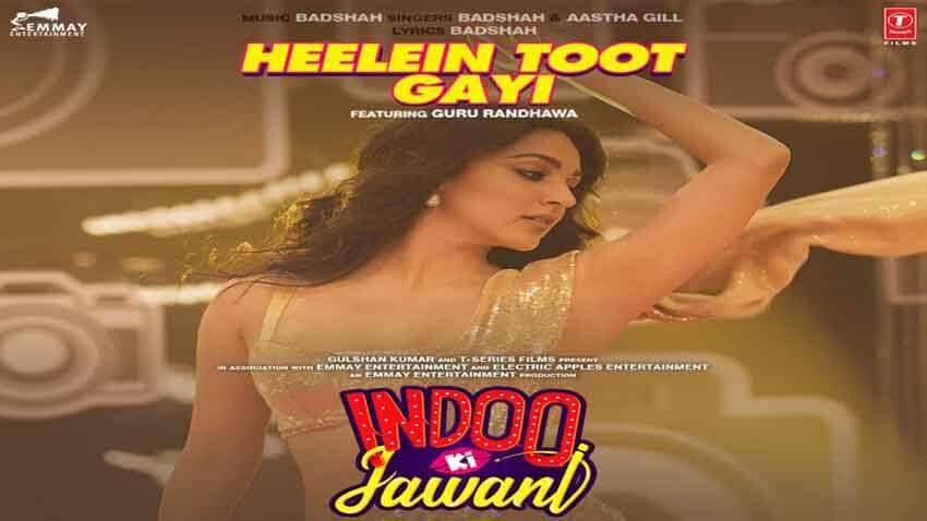 Heelein Toot Gayi Lyrics By Badshah Indoo Ki Jawani Celebrity Tadka Instagram पर आप अपना अकाउंट बना कर.उसमें आप अपने फोटो यदि वीडियो शेयर कर सकते हैं.एक खूबसूरत instagram account बनाने के लिए आप को सबसे बढ़िया best instagram bio लगाना सबसे आवश्यक है. heelein toot gayi lyrics by badshah