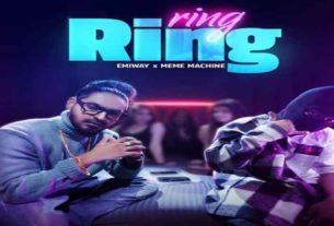 Ring Ring Emiway Bantai