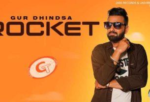 Rocket Gur Dhindsa