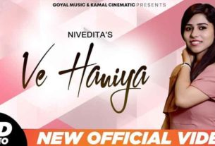 Ve Haniya Nivedita