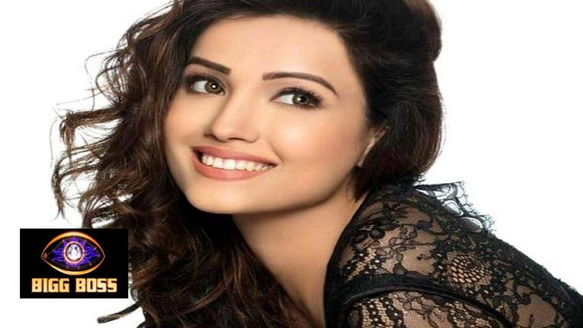 bigg boss 14 Adaa Khan