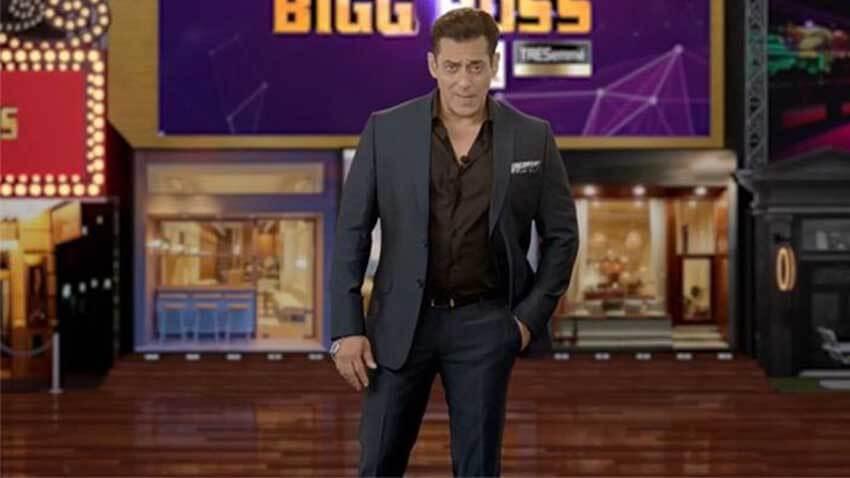 bigg boss 14 house salman khan