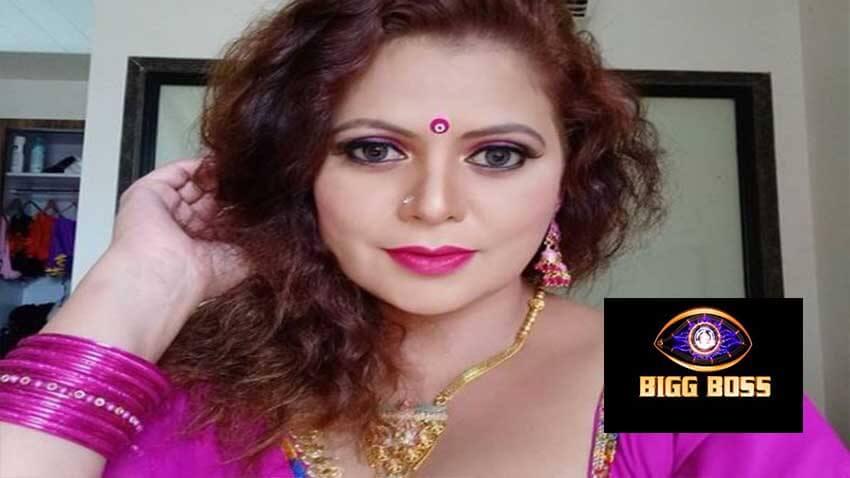 bigg boss 14 wild card Sapna Sappu