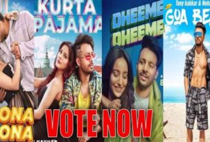 tony kakkar songs